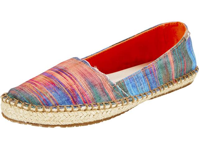 Sanük Natal Chaussures Femme, multi/ikat